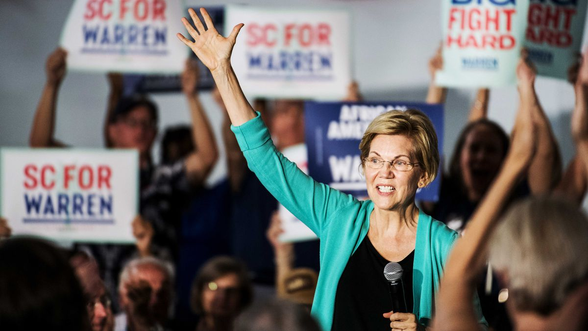 Who is Elizabeth Warren? Her 2020 presidential campaign and
