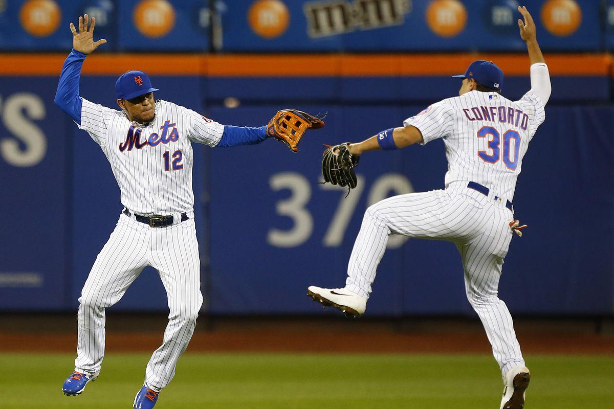 Mets vs. Diamondbacks Recap: Mets' bullpen bends but doesn't break