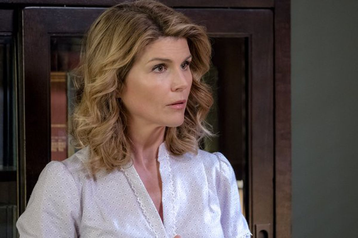 Hallmark's When Calls the Heart cut ties with Lori Loughlin