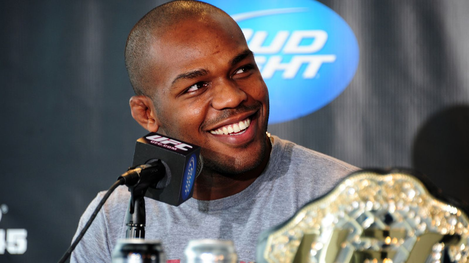 jon jones - HD 1600×900