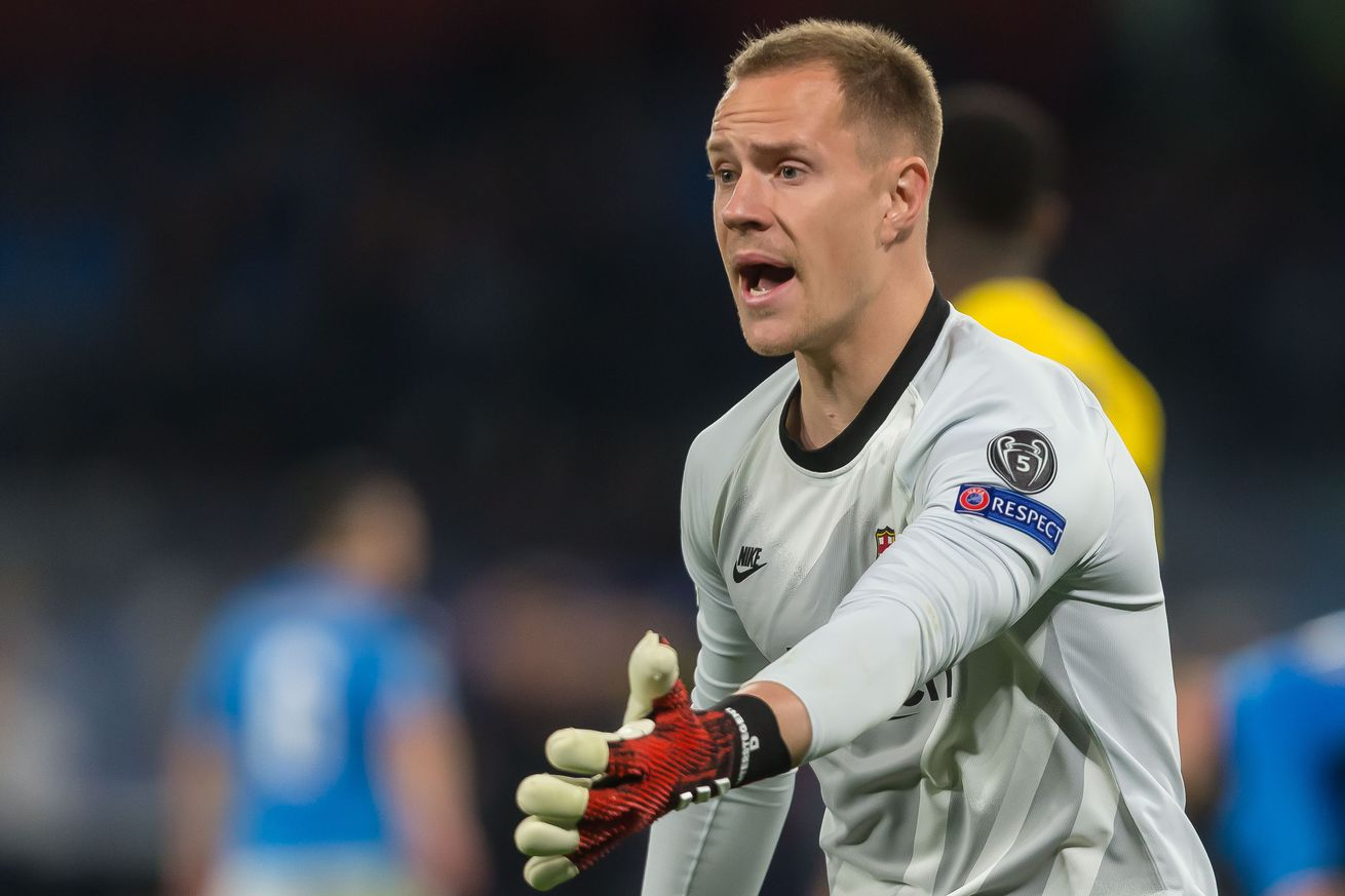 Ter Stegen: Winning El Clasico would mean everything