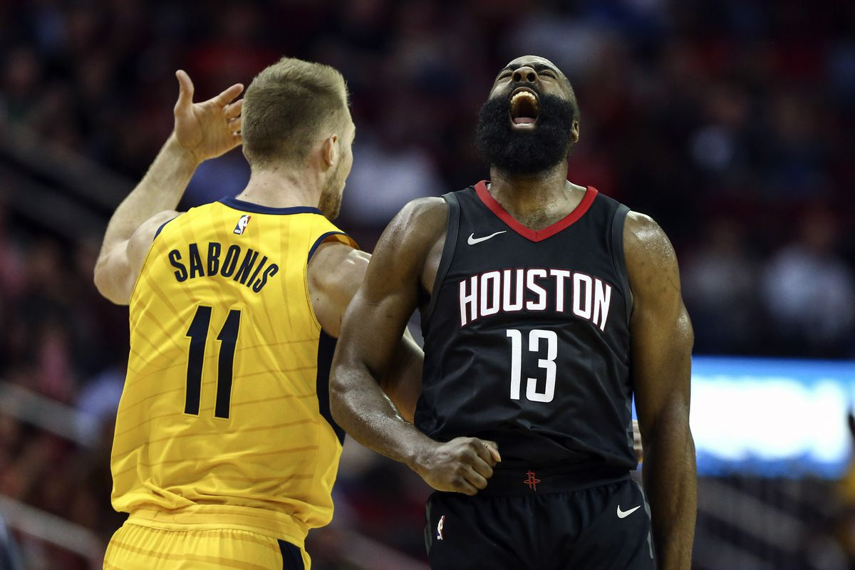 Houston Rockets vs  Indiana Pacers preseason game preview