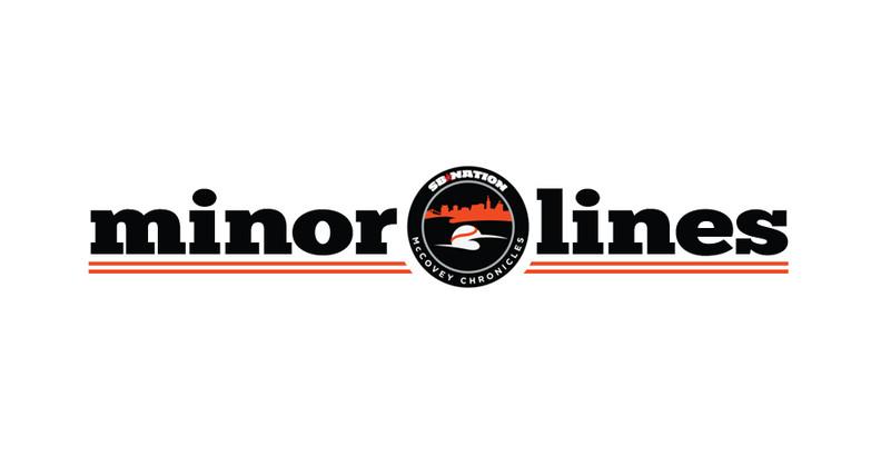 Minorlines