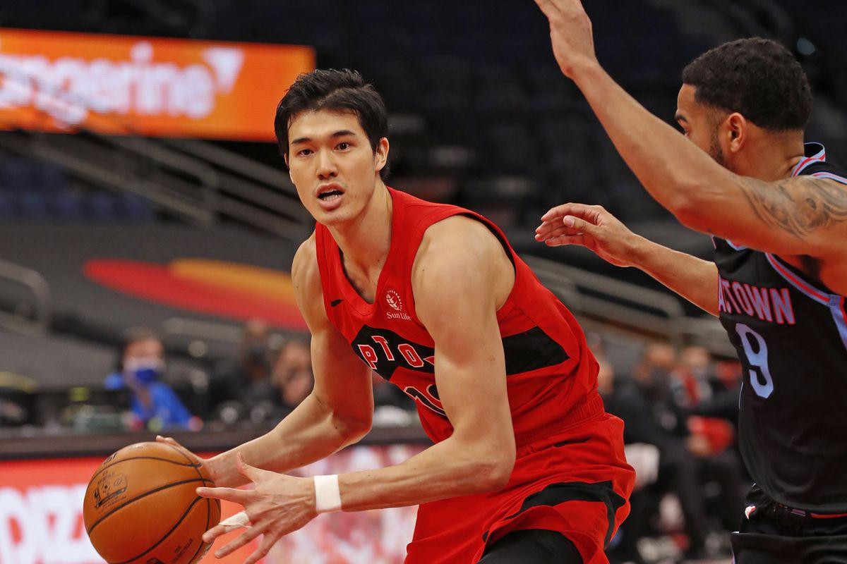 Five thoughts recap: Sacramento Kings 126, Toronto Raptors 124, Yuta Watanabe
