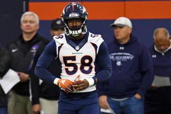 d5273184640 Teams will have to fight for every inch against the Broncos defense