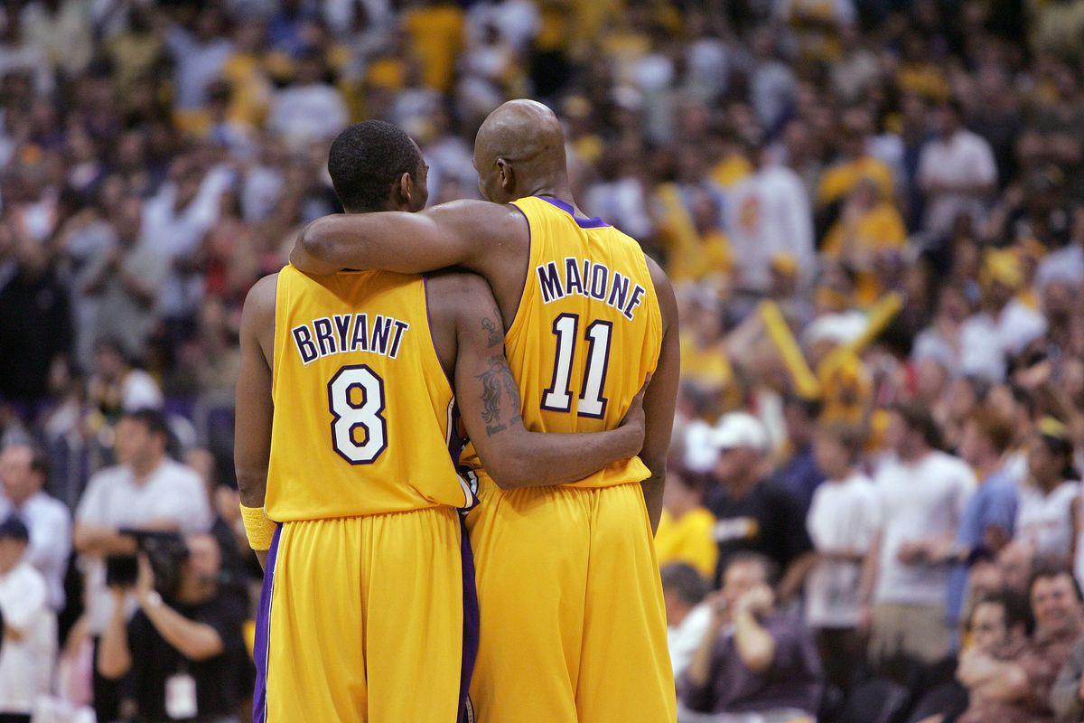 Timberwolves v Lakers