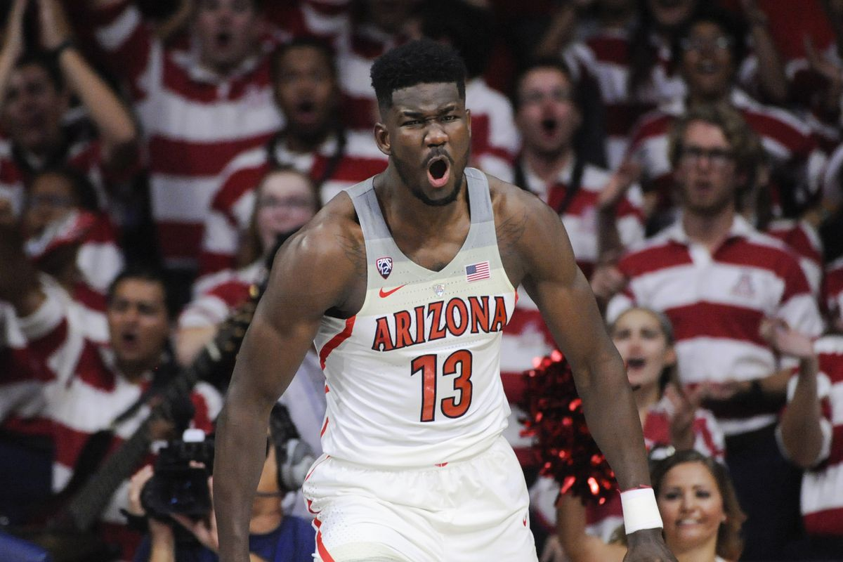 5 Future NBA Stars to Watch This March Madness – SONTSports