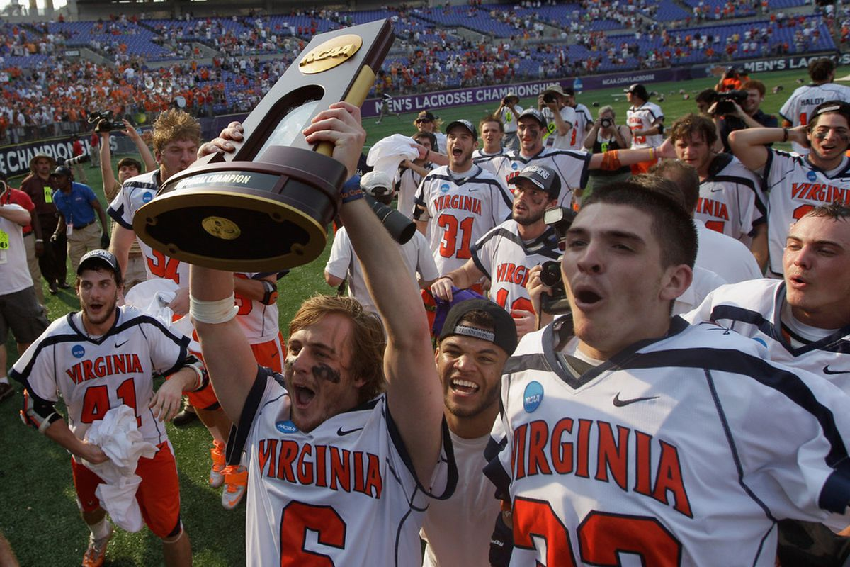 The Virginia Cavaliers return to M&T Bank Stadium for the first time since the Hoos won the 2011 National Championship last May! Come watch the Hoos take on the Big Red in one of the most highly anticipated games of the season!