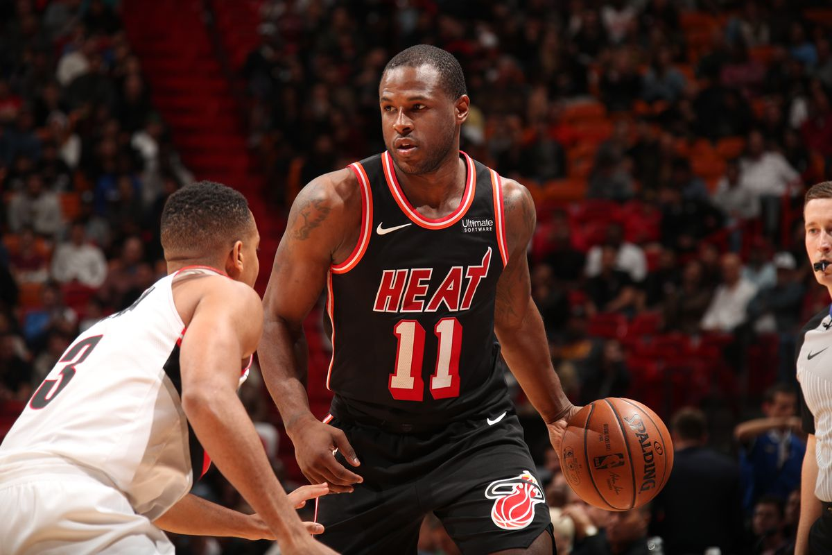 Miami's Dion Waiters expected to undergo season-ending ankle surgery