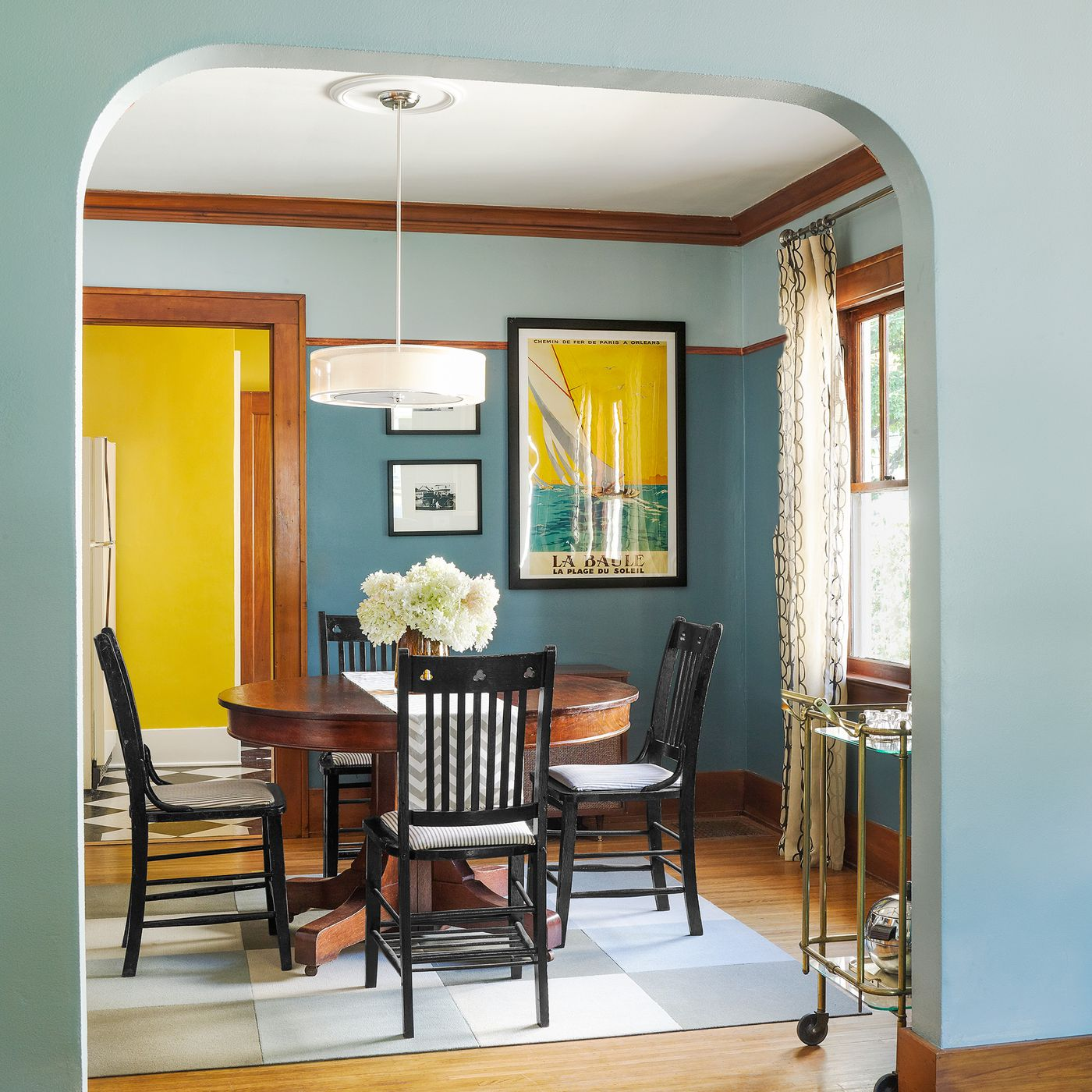 Paint Colors That Love Stained Wood This Old House