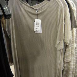 Alex Wang shirt dress, $64.99 (plus 20% off)