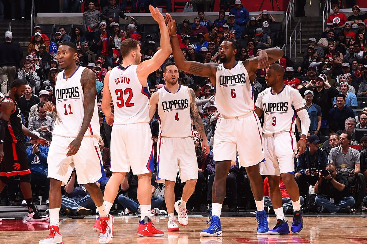Get the Tissues Ready: 10 Best Clipper Moments of the 2010's