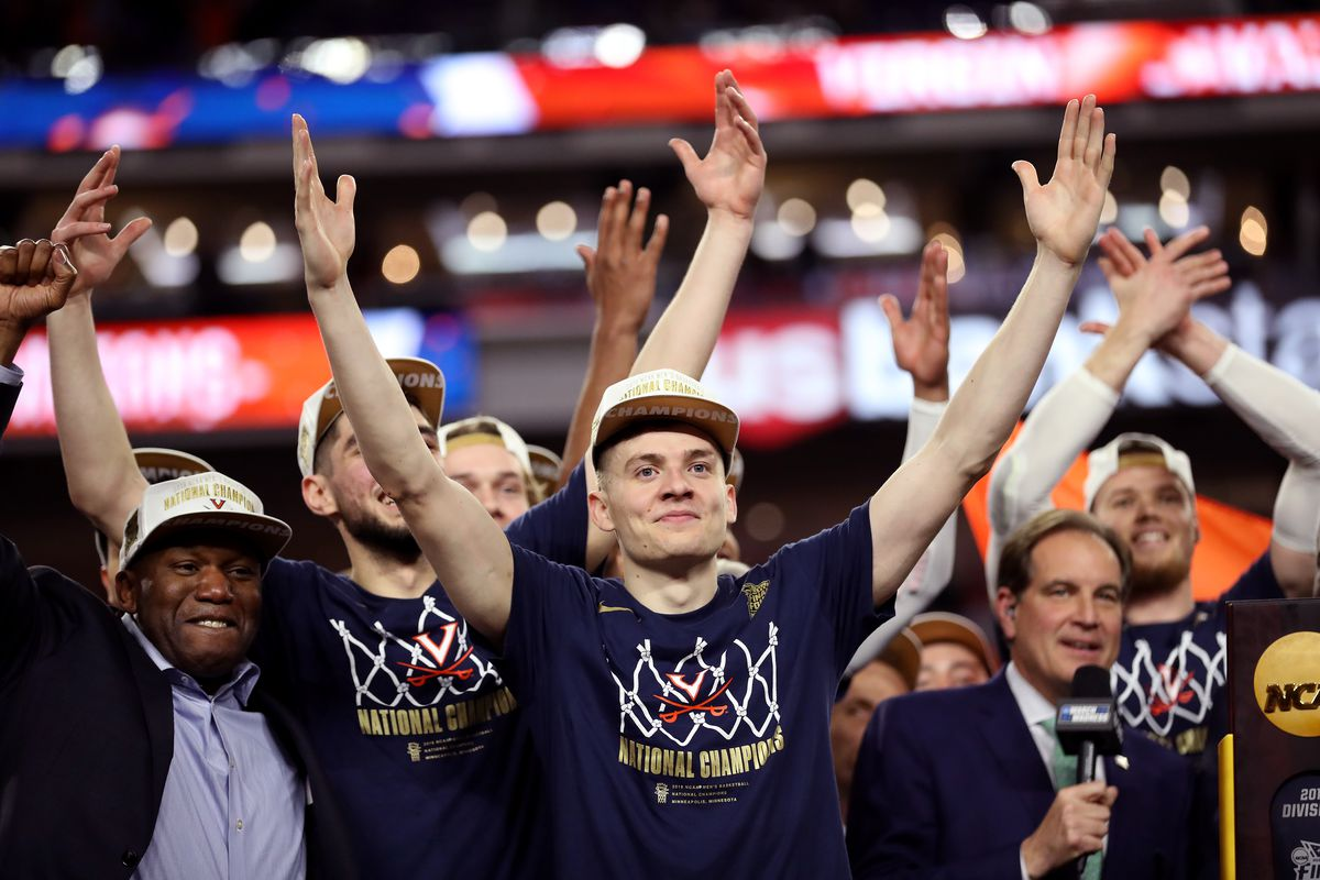 College Basketball Top 25 Next Season Extremely Early 2019