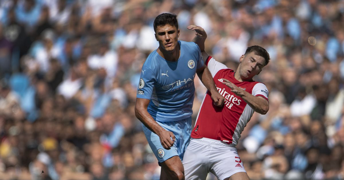 Premier League live stream: English Premier League Matchday 4 schedule, TV channel, live stream, what to watch - DraftKings Nati