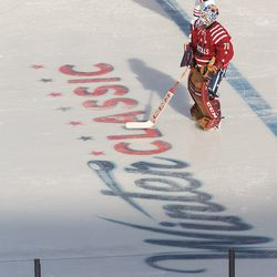Hotlby Winter Classic 2