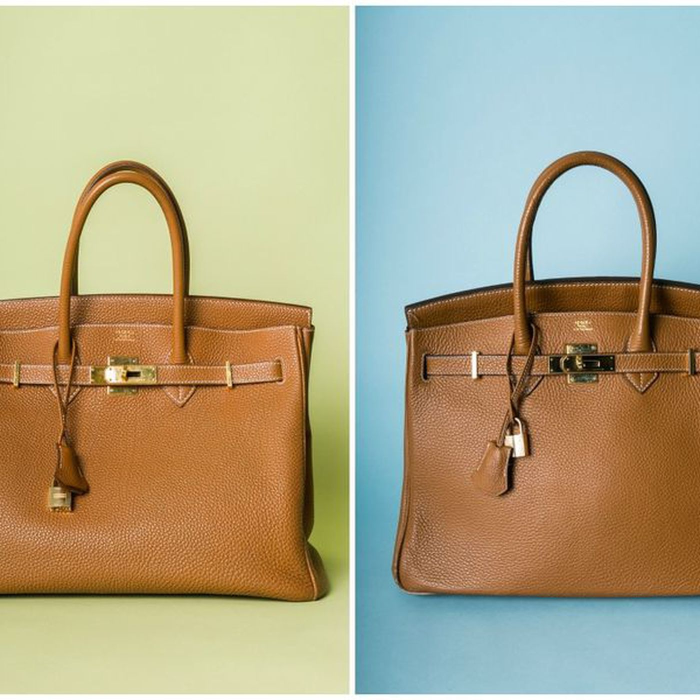 7c862b200671 Here s How to Spot the Difference Between Real and Fake Designer Bags -  Racked