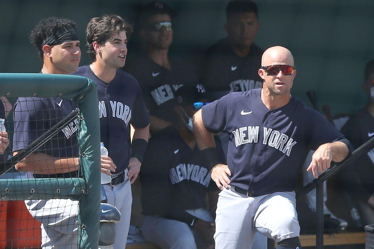 MLB: MAR 12 Yankees at Tigers