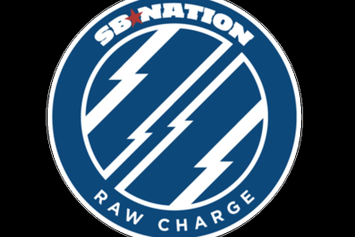 Raw Charge (SB Nation United Logo)