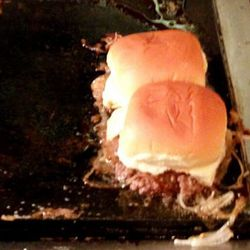 """The sliders from BrisketTown by <a href=""""https://twitter.com/mikepeguero/status/324190780505849856/photo/1"""">@michael_peguero</a>."""