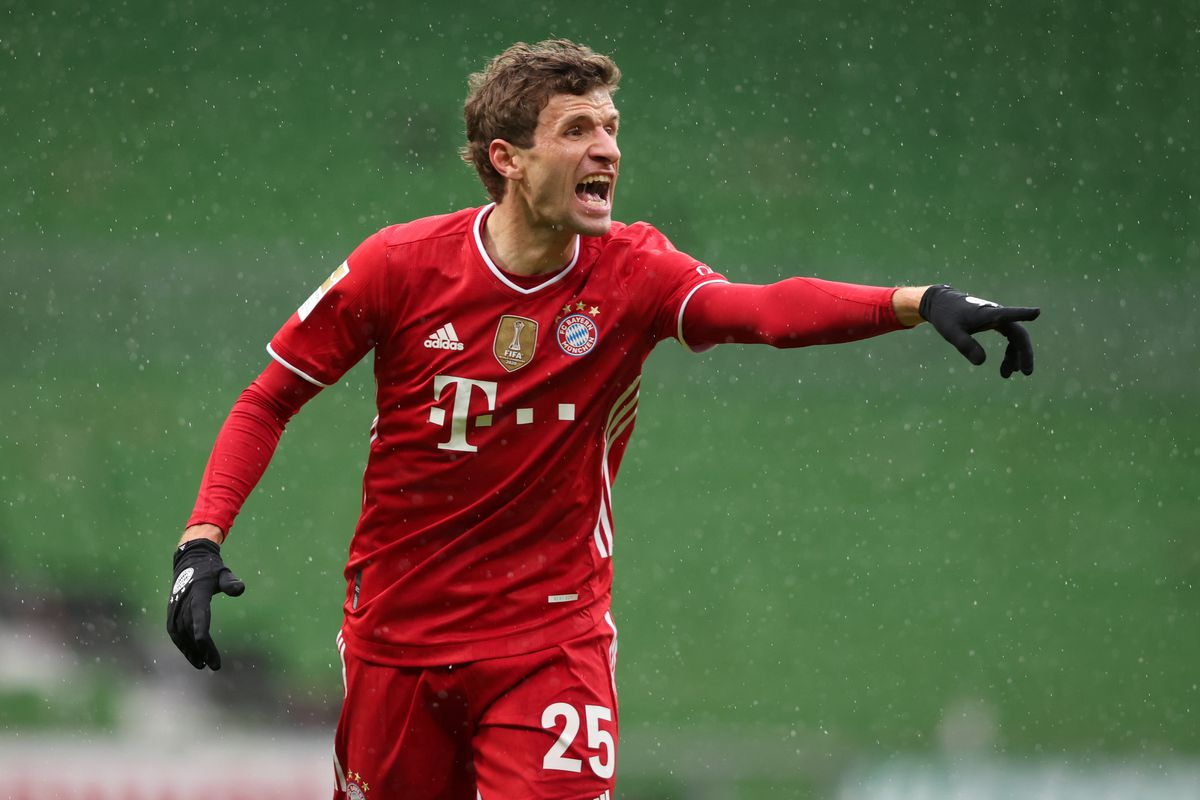 Rb Leipzig 0 1 Bayern Munich Initial Reactions And Observations Bavarian Football Works