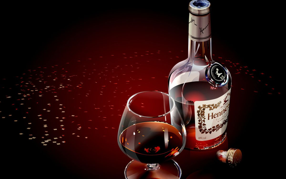 Who Owns Your Favorite Liquor Brands? - Eater