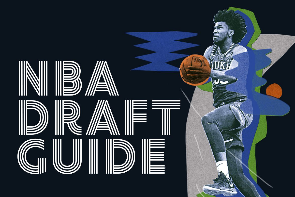 super popular 65950 8bd09 Check out The Ringer s analysis of the 2018 NBA draft s best prospects