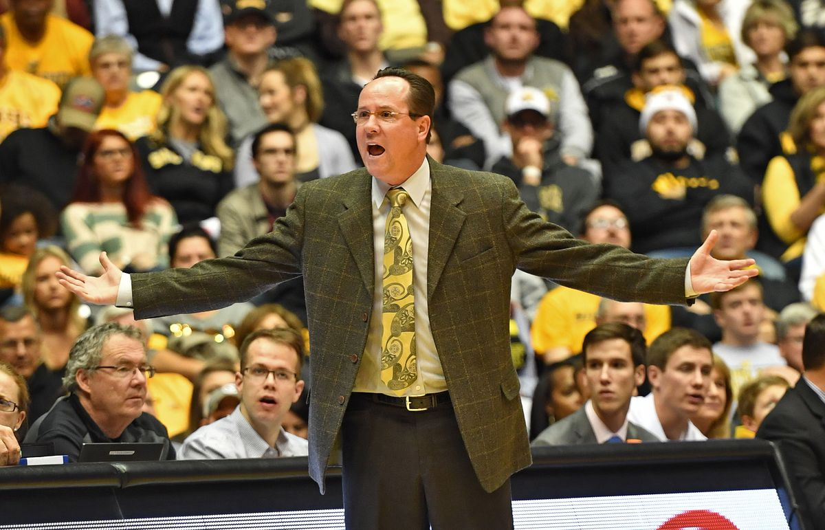 NCAA Basketball: South Dakota State at Wichita State