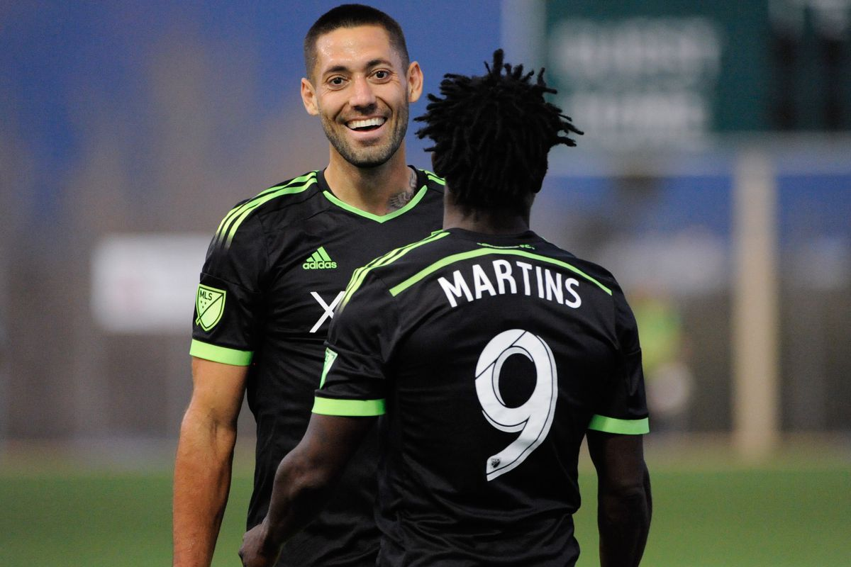 The return of Oba should get Dempsey back amongst the goals this week.