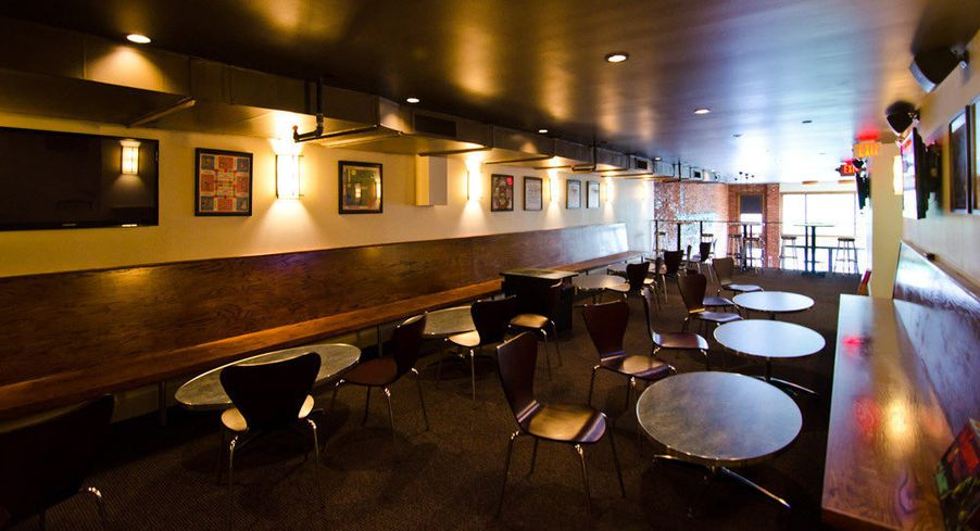The Board Room Dupont Circle