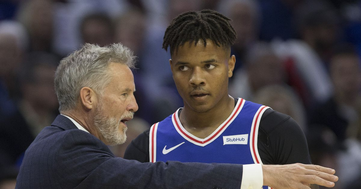 The Glue Guy's Brooklyn Nets Podcast Why should the nets be traded for Markelle Fultz - NetsDaily