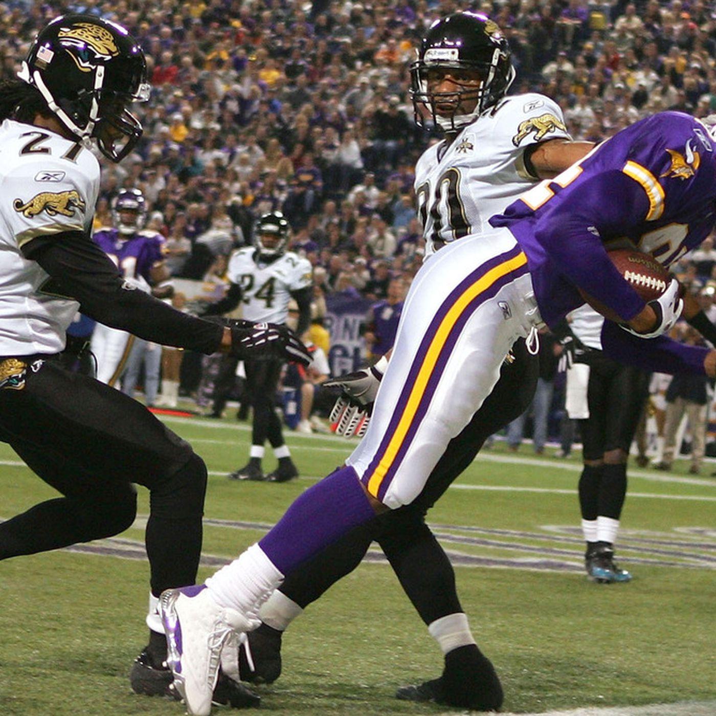 Minnesota Vikings  Best Draft Picks - Randy Moss - Daily Norseman 785cddb5d