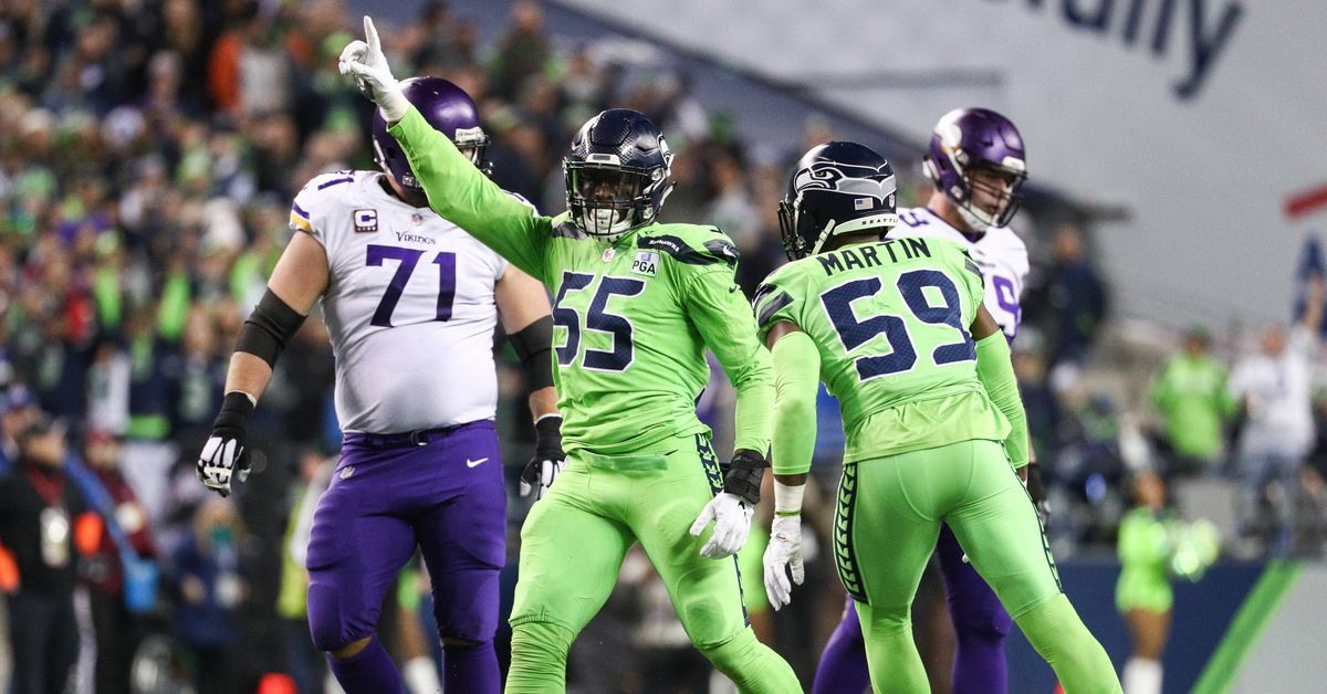 The film review is in: Frank Clark brings everything Steve Spagnuolo seeks in a defensive end