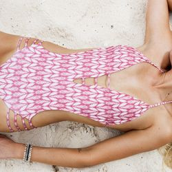 Agave one-piece, $149