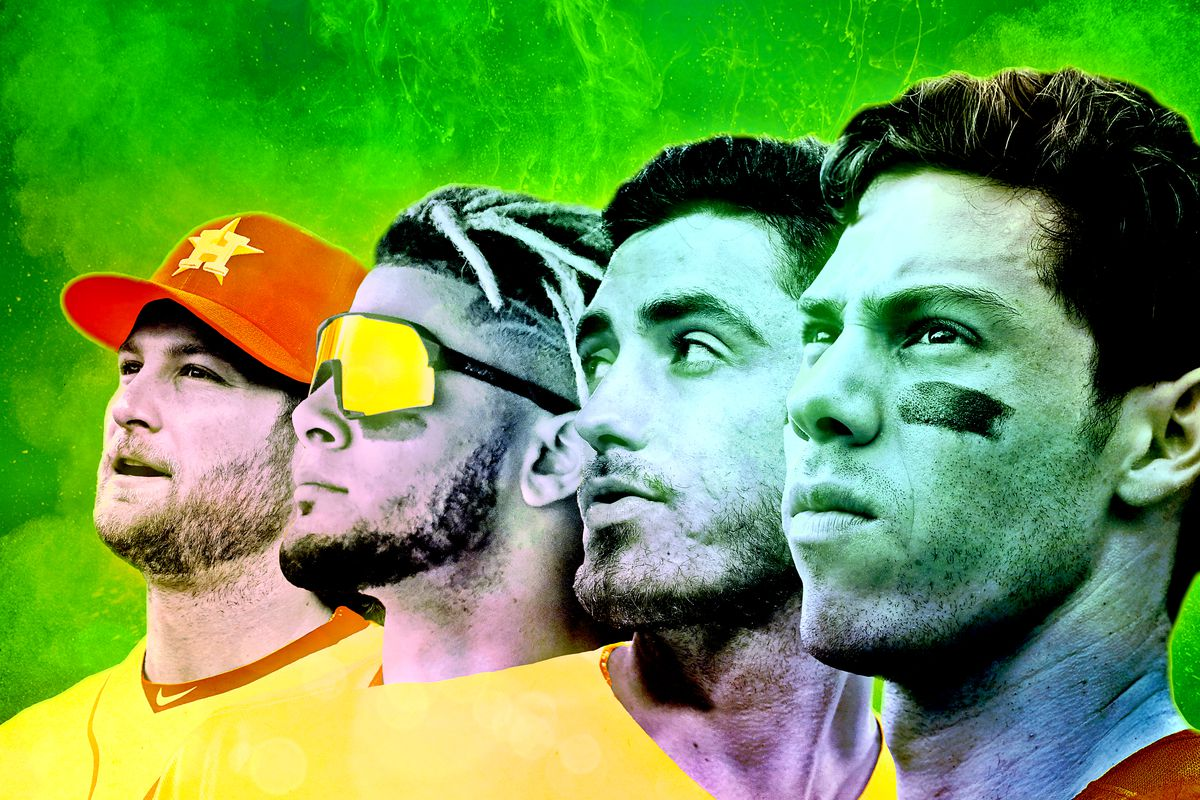 c50ec8c0ab1 The Ringer Staff's 2019 MLB Second-Half Predictions - The Ringer