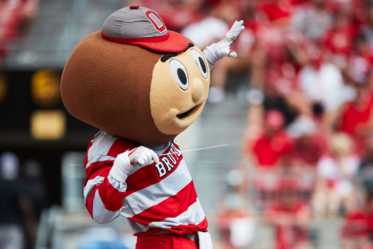 buy popular 9a880 b70f4 Ohio State opens Big Ten Play in Week 2 of College Football action