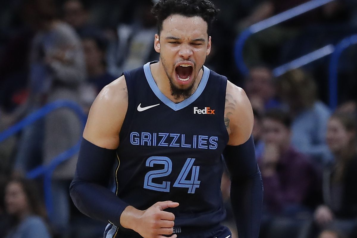 Image result for dillon brooks usa today
