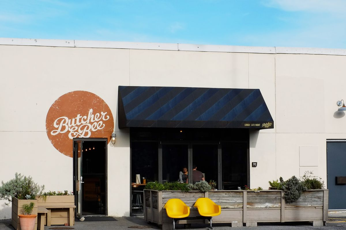 You have several more months to dine at the original Butcher & Bee.