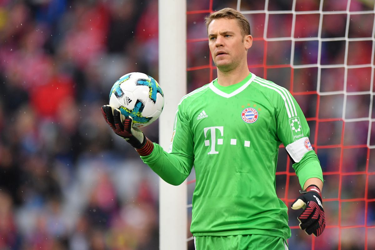 Image result for neuer