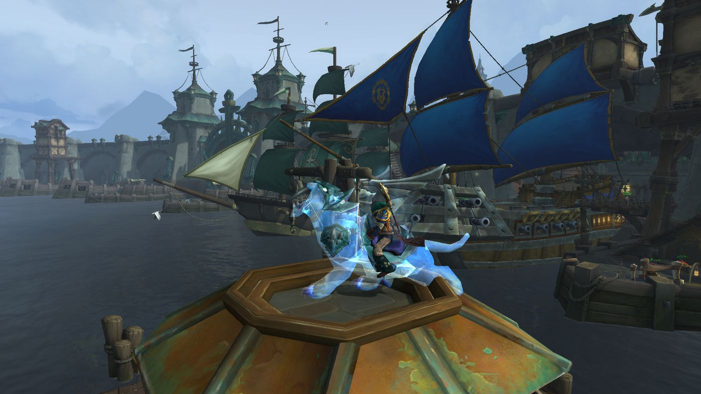 World of Warcraft's inflation problem could be hitting more players
