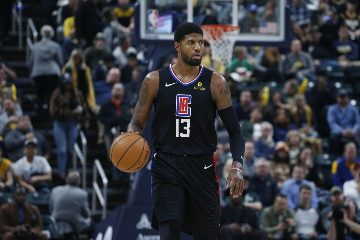 Nba Dfs Top Lineups On Christmas 2020 Clippers vs. Lakers, Christmas Day: DraftKings Showdown strategy