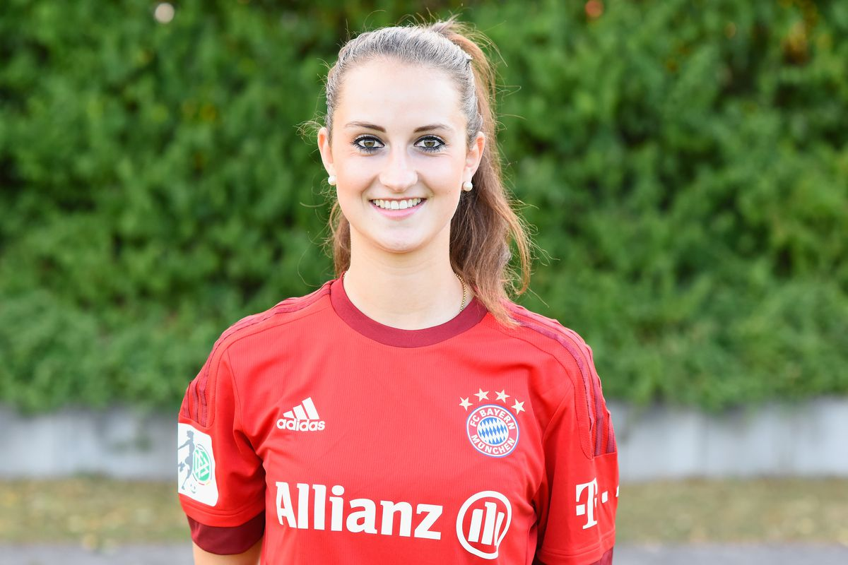 Single frauen bayern