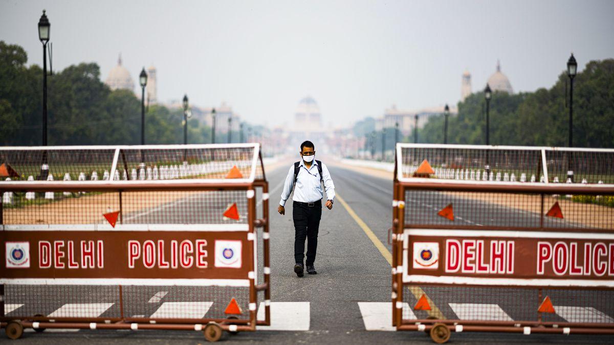 india u2019s coronavirus lockdown and looming crisis  explained