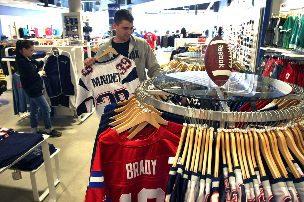 3f2b846a90d The Making of an Official NFL Fan Jersey - Racked