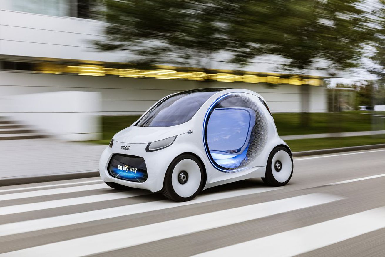 here s all the far out futuristic transportation stuff we re excited to see at ces