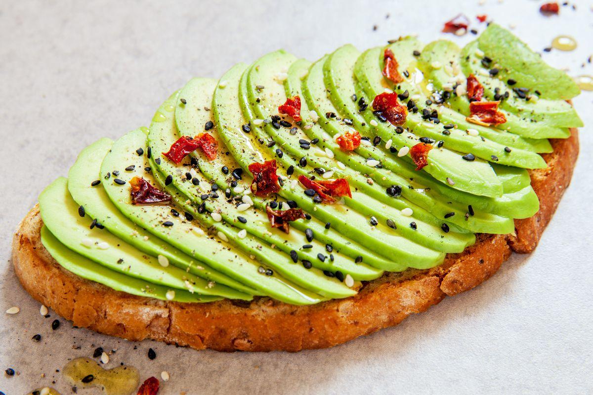 British Army adds avocado toast to English breakfast menu
