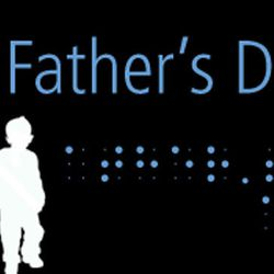 """If you come to Dans Le Noir with your dad on Father's Day, you can get a free bottle of house wine. The site also notes: """"Unfortunatly, due to local regulation, patrons under 18 y.o. are not allowed to enter the dark room."""""""