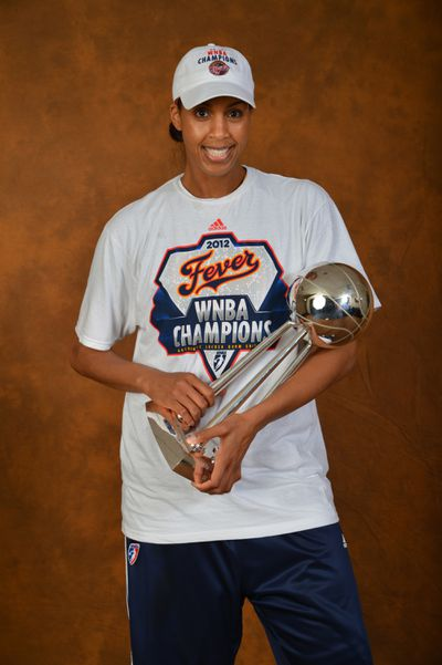 Minnesota Lynx v Indiana Fever - 2012 WNBA Finals Game Four