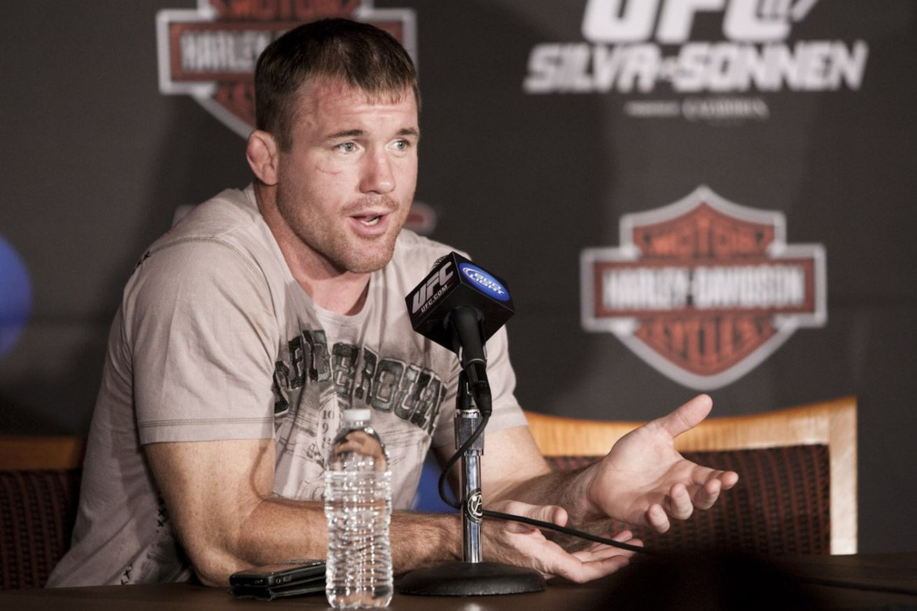 Matt Hughes' family working with traumatic injury foundation after crash