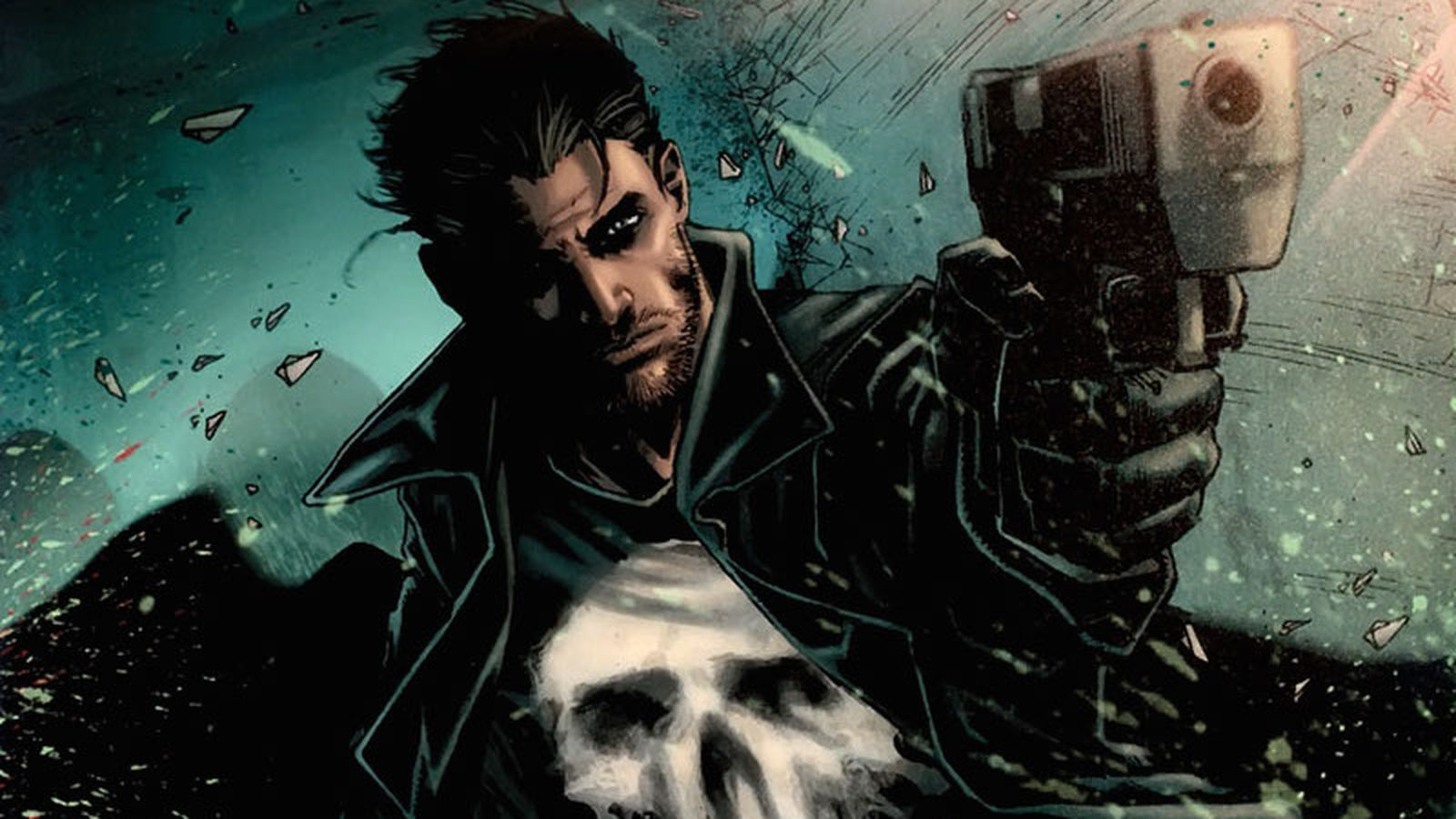 The Punisher's new trailer shows off the most violent, graphic Marvel show yet