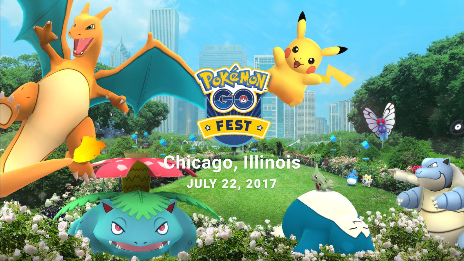 GO Fest 2018 Update: Tickets sold out in less than 1 hour ...
